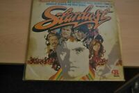 STARDUST   FILM SOUNDTRACK 44 HITS VARIOUS ARTISTS   DOUBLE LP  RONCO 1974