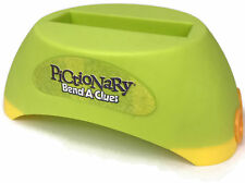 Pictionary Bend-A-Clues Board Game Replacement Parts Base Unit Card Stand Holder