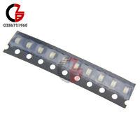 100Pcs RED 0805 SMD SMT Super Bright LED