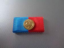 (A32-10) Ordensspange Feuerwehr Oldenburg Verdienstmedaille  gold