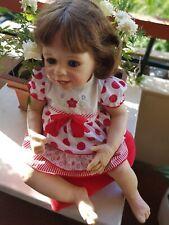 Monika Levenig magnifique poupée édition limitée