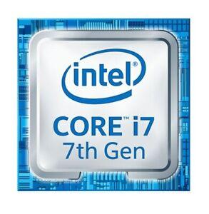 Intel Core i7-7700 Procesador 3.60GHz y 4.20GHz turbo