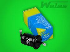 ST767 Filtro De Combustible Gasóleo KIA ORGULLO SEPHIA MAZDA 121 323 MX-3 RX 7