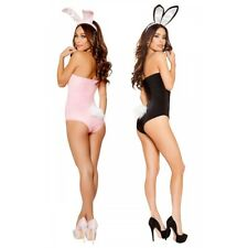 Sexy Bunny Costume Adult Halloween Fancy Dress