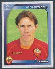 PANINI UEFA CHAMPIONS LEAGUE 2008-09- #463-ROMA-RODRIGO TADDEI