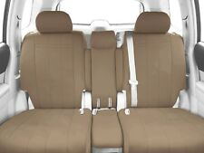 Seat Cover Rear Custom Tailored Seat Covers MA152-06NA fits 2016 Mazda CX-5