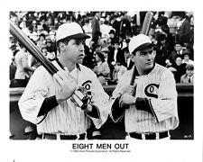 EIGHT MEN OUT : B & W Print # 2  - Chicago White Sox, Charlie Sheen, Baseball