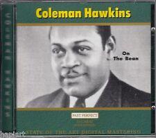 COLEMAN HAWKINS - ON THE BEAN - CD - 24 carat gold edition