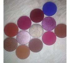 Brand New Eyeshadow Bundle Of 12 VERY PIGMENTED Limited Edition - FAST DISPATCH