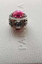 Pandora  DISNEY Beauty and the Beast BELLE RADIANT ROSE charm #792140NCC