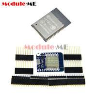 MINI D1 ESP32 ESP-32S Wemos WIFI Bluetooth ESP8266 CP2104 Development Board