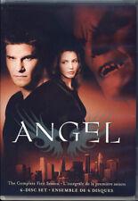 ANGEL - THE COMPLETE SEASON 1 (BILINGUAL) (DVD)