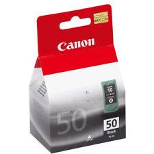 Cartucho tinta canon PG 50 negro