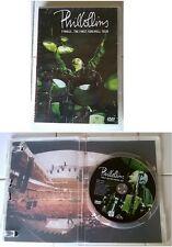 PHIL COLLINS Finally The First Farewell Tour LIVE A PARIS BERCY EN 2004 dvd