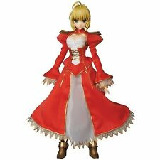 Medicom Toy RAH Real Action Heroes Saber Extra Fate/EXTRA Action Figure Japan