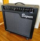 Bogner Alchemist 40w 2x12  6L6 Electric Guitar Tube Amplifier Original Model