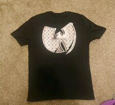 Camiseta con gráfico para hombre Wutang Clan Tamaño Mediano