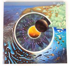 "Pink Floyd ""pulse"" live in london 1994, laserdisc, pal"