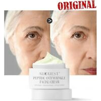 Natural Cream Peptides Face Skin Moisturizing Anti-wrinkle Aging Firming Lifting