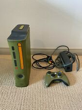 Halo 3 Limited Edition Xbox 360 Console with Matching Controller