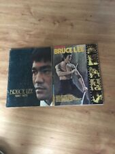 2 Bruce Lee Soft-backs The Best Of And 1940-1973