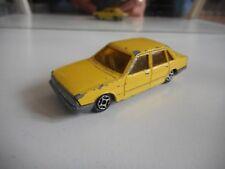 Norev Minijet Talbot Solara in Yellow
