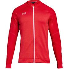Under Armour Men's UA Full Zip Knit Warm-Up Jacket Size M