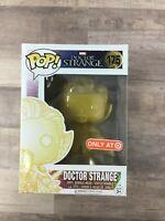 Funko Pop! Doctor Strange #175 Target Exclusive G03