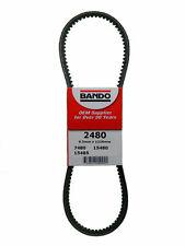 Bando Brand V Belt Fits GMC S15 Jimmy Suburban & Chevy Caprice  2480