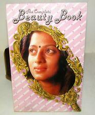 SALUTE BENESSERE - Arlene Mathew: The Complete Beauty Book 1991 Vasan RARO