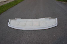 JDM GTR Abflug bumper diffuser lip extension fits Nissan Skyline R32 BNR32 tray