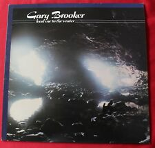 Gary Brooker, lead me to the water, LP - 33 tours