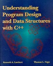 Program Design and Data Structures with C++