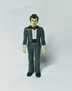 Vintage Taco Bell Creature Crypt Figure Count Vladi Loose Rare