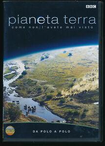 EBOND Pianeta Terra - Da polo a polo DVD D555162