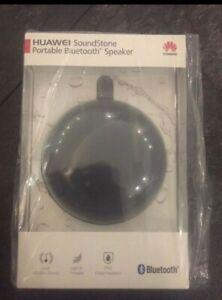 (neu) Huawei SoundStone Portable Bluetooth Speaker