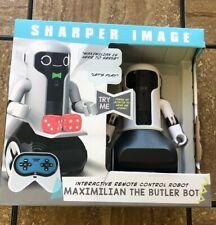 Toy RC Robot - Sharper Image