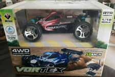 High Speed Racing Buggy Wltoys 1:18 RC Car 2.4Ghz  Trucks 4WD 50KM/H