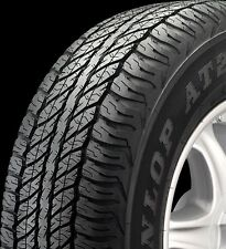 Dunlop Grandtrek AT20 265/70-17  Tire (Single)