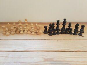 Chess Piece Set