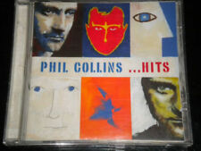 CDs de música pop rock álbum Phil Collins