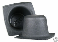 "XTC 5.25"" Foam Speaker Baffles  VXT55 acoustic baffle for 5 1/4"" speaker  1pair"