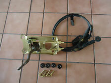 1994-1997 Honda Accord Manual shifter &cables shift linkage assembly OEM clean