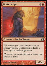 MTG GUTTERSNIPE EXC - CECCHINO - RTR - MAGIC