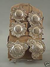 MONGOLIE ! Décorations traditionnelles de selle-cheval