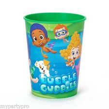 BUBBLE GUPPIES BIRTHDAY PARTY supplies (SOUVENIR CUP) FREE SHIPPING