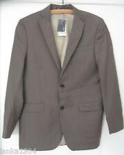MEXX Neutral coloured Blazer Wool Jacket (NEW)-UK Size 38- £109.00
