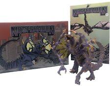 Nosferadon, 15cm, Action Figure, Giant Monster, Kaiju, Godzilla, x-plus, Bandai
