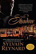 The Shadow (Florentine series) by Reynard, Sylvain
