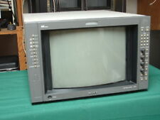 SONY BVM-D14H5U CRT MONITOR REPAIR AND UPGRADE KIT